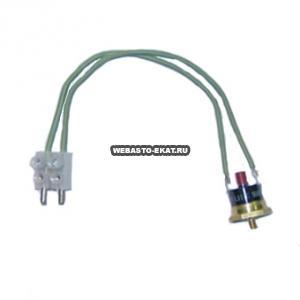 408719Z Датчик температуры (ограничитель нагрева) 117С/ СЕ