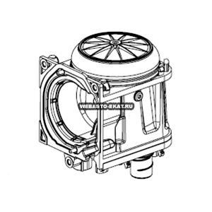 1315942A Нагнетатель воздуха + блок управления Thermo Top Evo 5+ / 12V дизель