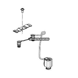 1315951A Температурные датчики (комплект) с уплотнением