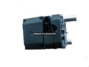 93000E блок управления с теплообменником 12V TTZ дизель