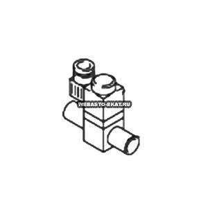 93510B Электромагнитный клапан хладагента