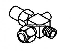 1102081 Обратный клапан