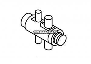 85711A Расширительный клапан