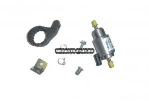 1322839A Топливный Насос–дозатор DP42 12V/24V бенз/диз