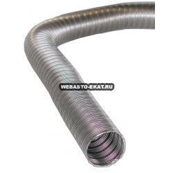 Выхлопная труба d=22мм (металл) , 337390