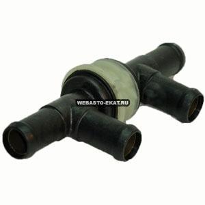 12780A Обратный клапан с 4 патрубками