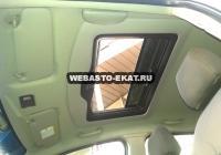 Электрический люк H300 Comfort FD NSG